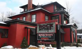 Black Rock Kitchen Buffalo Ny For Your Grilled Burger Needs Hit Rock Bottom The Buffalo News