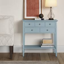 entrance table with drawers. Entrance Table With Drawers