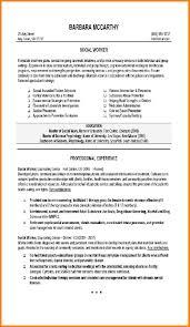 Social Work Resume Objective Statements Work Resume Phoenix Officeaz 17