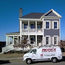 by pro tech painting drywall llc