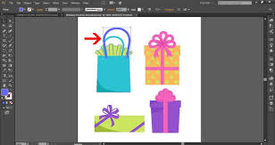 Circle svg vector icon sets. How To Use An Svg File In Adobe Illustrator Design Bundles