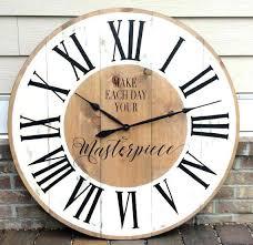 giant wall clocks custom wall clocks oversized wall clocks large wall clocks wall by custom wall giant wall clocks