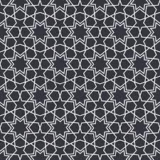 Islamic Geometric Patterns Adorable Islamic Geometric Pattern Design Vector Image 48 StockUnlimited