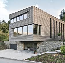 Architektur Warum Sich Der Hausbau Mit Holz Wieder Lohnt Welt