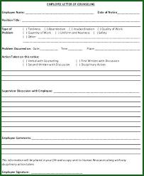 employee discipline template employee progressive discipline form template written warning forms