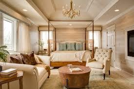 elegant bedroom images. inspiration for a large rustic master carpeted bedroom remodel in kansas city with beige walls elegant images