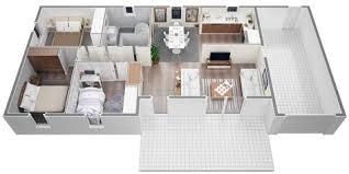 ... Delightful Sweet Home 3d Maison A Etage #6   Villa Contemporaine 80 M2  Plain Pied ...