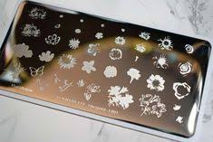 <b>Beauty Big Bang</b> XL-018 <b>Stamping Plate</b> | Stamps I Own | Stamping ...