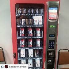 Vending Machines Fort Worth Mesmerizing DSG Arms On Twitter Just An Ammo Vending Machine That's All This