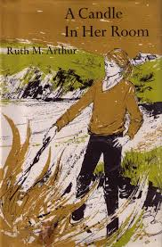 Image result for a candle in her room book ruth arthur