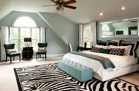 image of best zebra area rug design ideas