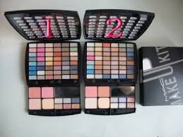 mac pro cosmetics makeup kit outlet