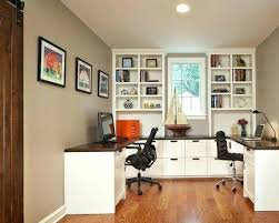 two person desk home office. 2 Person Office Desk Home For Two Best Ideas On .