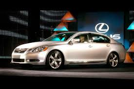 Lexus GS 2007: Review, Amazing Pictures and Images – Look at the car