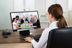 How To Dress For A Video Interview What Should You Wear For A Skype Interview