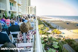 virginia beach wedding photographers hilton garden inn wedding