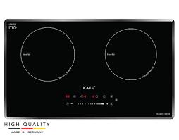 Bếp điện từ đôi Kaff KF-3850SL – BestMua