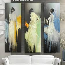 mannequin for bedroom. like modern hand painted oil canvas wall art nude female mannequin living room bedroom home decor for r