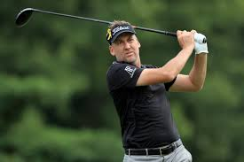 ian poulter leads bridgestone leaderboard full of heavy hitters in round 1