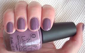 Opi Purple Color Chart 200 Lovely Purple Nail Colors Combination Nails Inspiration