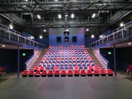 Seacoast Repertory Theatre Seating Chart Seating Chart
