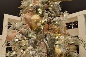 How To Decorate Your Christmas Tree Like A Pro Style