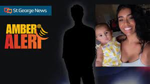 Amber Alert issued for infant abducted ...