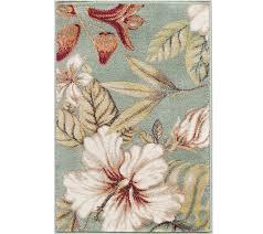tropical area rug outdoor and indoor tropical area rugs