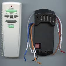 outstanding hampton bay fan28rudlkit ceiling fan kit remote control
