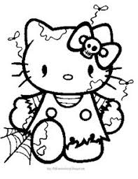 135 Amazing Halloween Colouring Pages Images Coloring Books