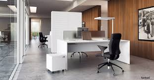 fantoni office furniture. quaranta5 desk with led light fantoni office furniture n