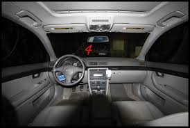 black audi a4 interior. b6 audi a4 ultra suede trim black interior