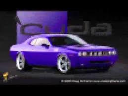 2015 dodge barracuda.  Dodge 2015 SRT Barracuda Concept To Dodge B