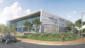 baywest city green office building. Development On South Africa\u0027s Latest Green Star Rated Building, A Four-star 8,800m² Baywest City Office Building News24