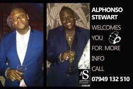 The World of Alphonso Stewart