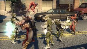 Marvel: Ultimate Alliance 2 pc-ის სურათის შედეგი