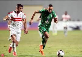 Head to head statistics and prediction, goals, past matches, actual form for 1. Zamalek Sc Vs Al Ittihad Alexandria 国际 蛋蛋赞