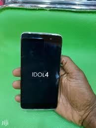 Alcatel Idol Alpha 16 GB in Kampala ...