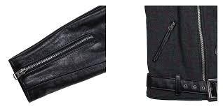 schott men wool leather riders jacket shot jacket riders jacket men black 1 8 shinnyu load 1901