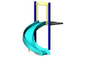 curved slide curved slide forpark australia