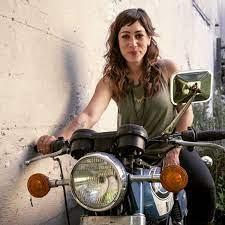 Artist Series | Sarah Reddish — Babes Ride Out