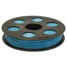 <b>Пластик ABS голубой</b> 0,5кг