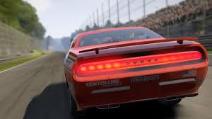 Need For Speed: Shift 2 Unleashed - Dodge Challenger Concept ...