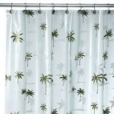 palm tree shower curtain palm tree curtains and valances palm trees shower curtain palm tree shower
