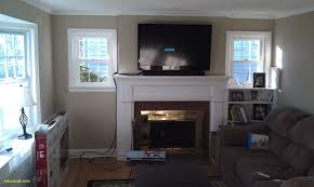 fireplace design problems elegant creative and modern tv wall mount ideas for your room 20