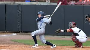 Wesley Lane - Baseball - The Citadel Athletics