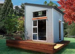 Small Picture Sustainably built and affordable tiny house by NOMAD Micro Homes