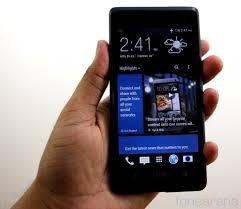 HTC Desire 600 Dual SIM Unboxing