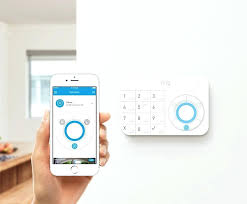 diy wireless home security systems app lifestyle keypad enlarge image meet ring protect a new home