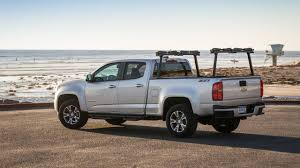 Used 2017 Chevrolet Colorado Crew Cab Pricing For Sale
